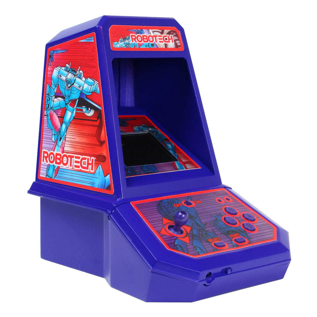 Robotech Mini Arcade by Coleco