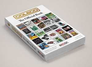Coleco: The Official Book