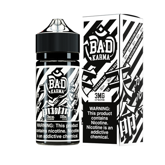 Bad Karma - Karma Vape Co. 100ml