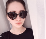 Semi-Rimless Sunglasses (Ambassador ONLY Offer)