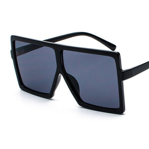 Gradient Oversized Sunglasses - On Sale! FREE SHIPPING!!!