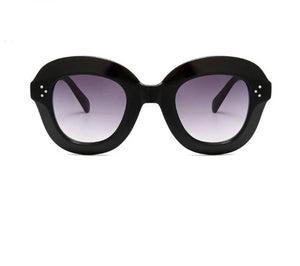 Rivet Big Frame Sunglasses - On Sale! FREE SHIPPING!!!
