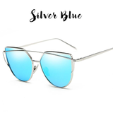Twin Beam Cat Eye Sunglasses (Ambassador ONLY Offer)