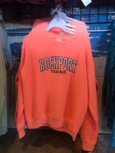 Load image into Gallery viewer, Rockport Embroidery Sweatshirt