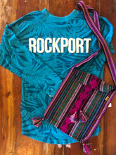 Load image into Gallery viewer, Palm Leaf Rockport Jersey