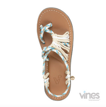 Load image into Gallery viewer, Seas The Day - X Toe Vines