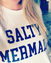 Load image into Gallery viewer, Salty Mermaid