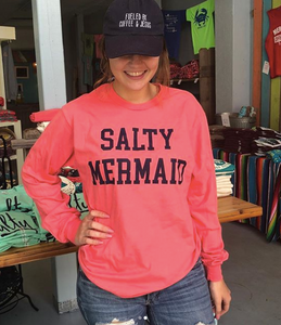 Salty Mermaid
