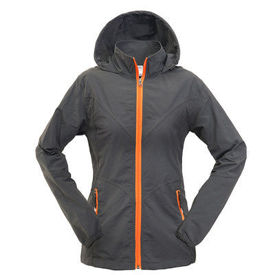Quick Dry Hiking Jackets - hikerware