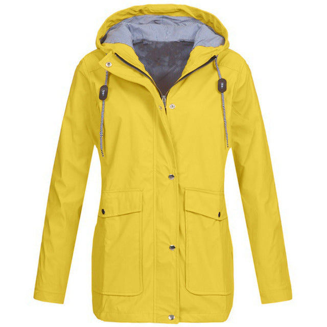 Hikerware's Choice Outdoor Jacket - hikerware