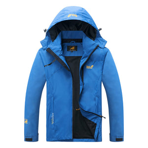 Telmar Waterproof Outdoor Jacket - hikerware