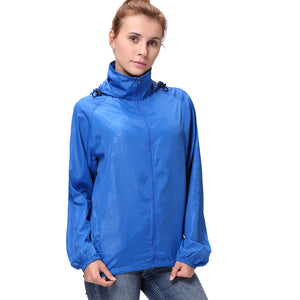 Quick Dry Breathable Outdoor Jacket - hikerware