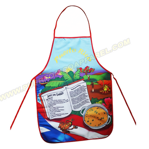 puerto rico aprons