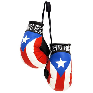 puerto rico boxing gloves