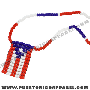 puerto rican necklace