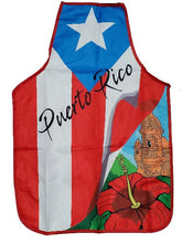 Load image into Gallery viewer, puerto rican apron