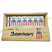 Load image into Gallery viewer, puerto rican dominoes