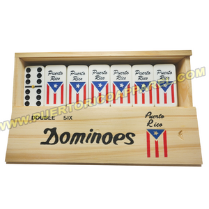 puerto rican dominoes