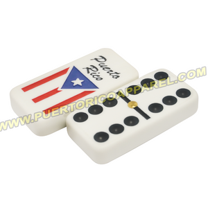 puerto rican dominoes set