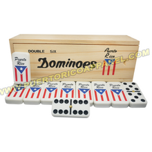 Load image into Gallery viewer, puerto rico dominoes