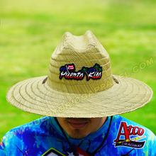 Load image into Gallery viewer, puerto rican straw hats