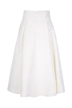Load image into Gallery viewer, Obsession Skirt Ivory