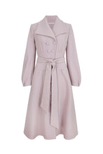 Load image into Gallery viewer, Estelle Coat Dusty Pink