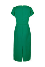 Load image into Gallery viewer, Aimee Dress Emerald Green