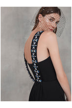 Load image into Gallery viewer, Beaded Sadie Gown