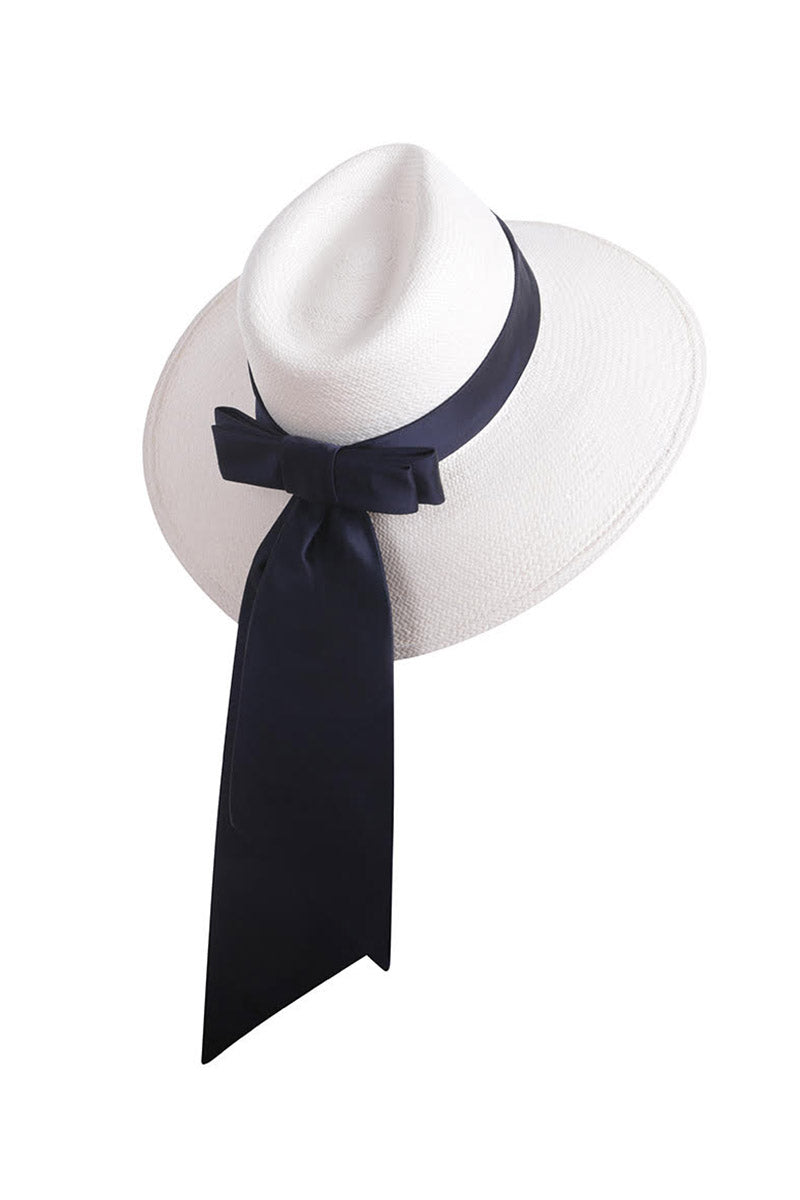 Clement Panama hat