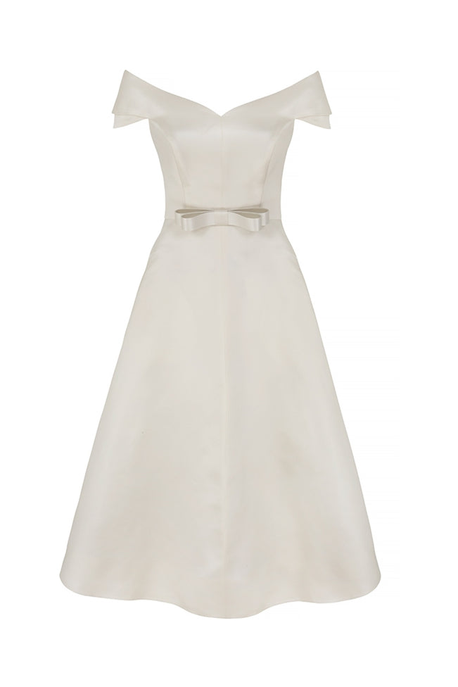 Duchesse Dita Ballerina Dress
