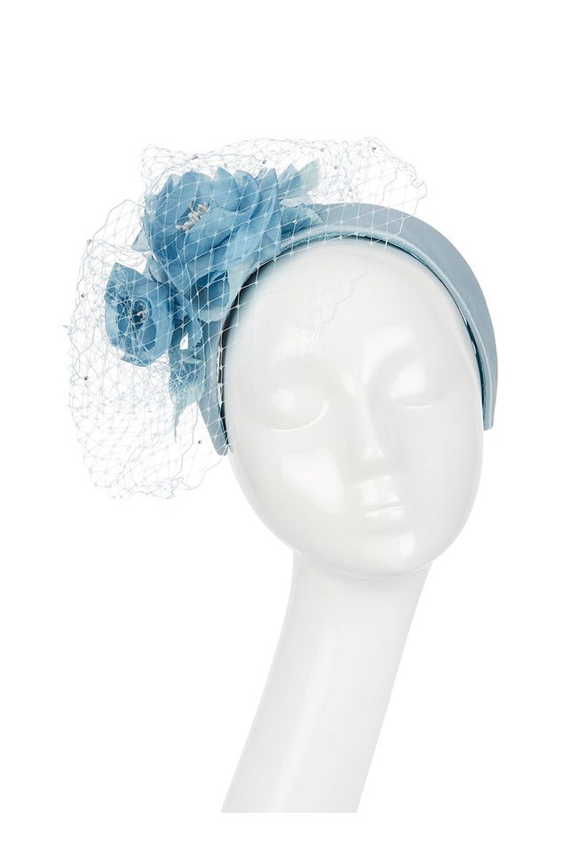 Pandora Alice Blue Head Band