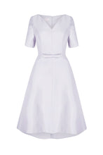 Load image into Gallery viewer, Grace Dress French Blue
