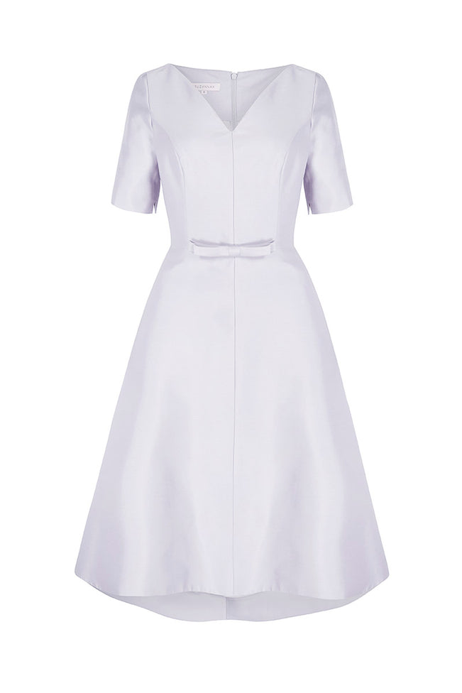 Grace Dress French Blue