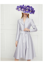 Load image into Gallery viewer, The Graceful Hunter Coat Dress