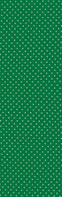 Load image into Gallery viewer, Green Polka Squares Crepe De Chine