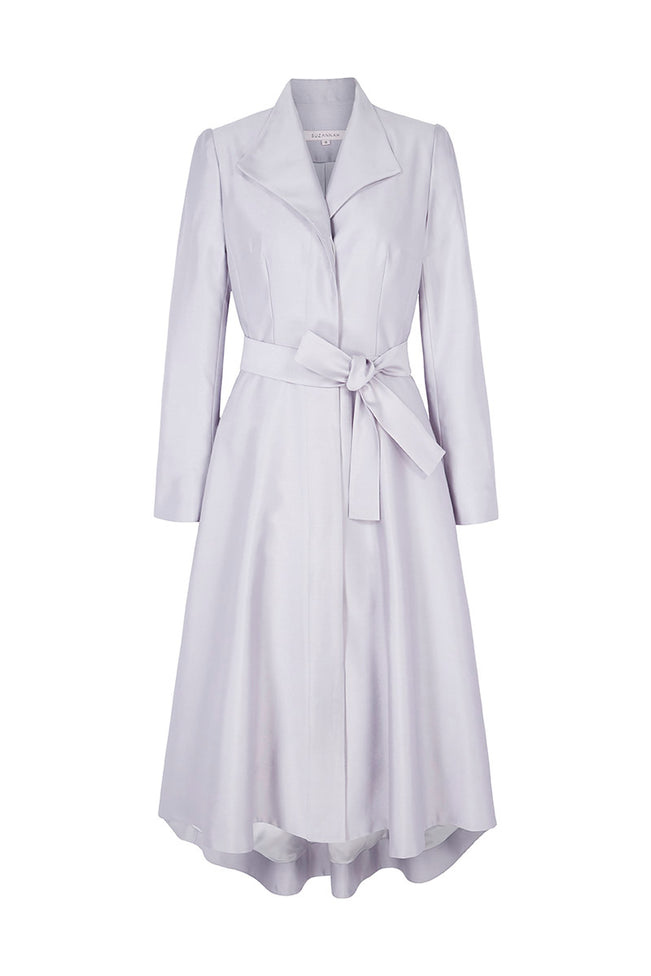 The Graceful Hunter Coat Dress