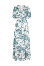 Load image into Gallery viewer, Margot Dress Toile de Jouey