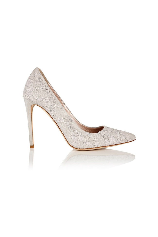 Rebecca Lace High Court Shoe