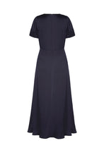 Load image into Gallery viewer, Envers Tea Dress Navy