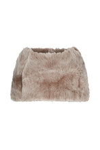 Load image into Gallery viewer, Luxury Sheepskin Capelet