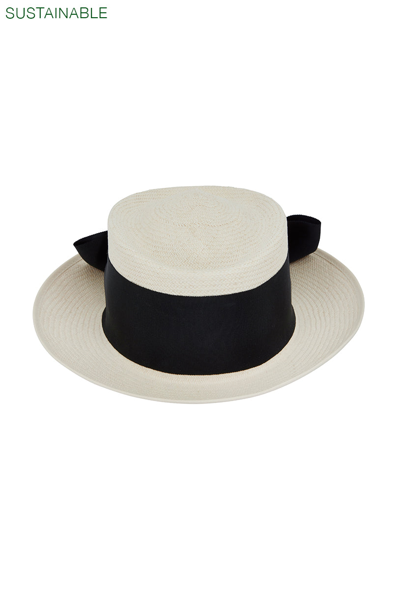 Avonlea Straw Hat