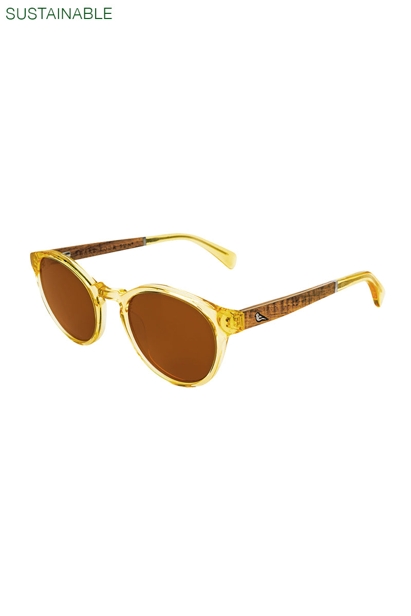 Kaka Sunglasses Honey