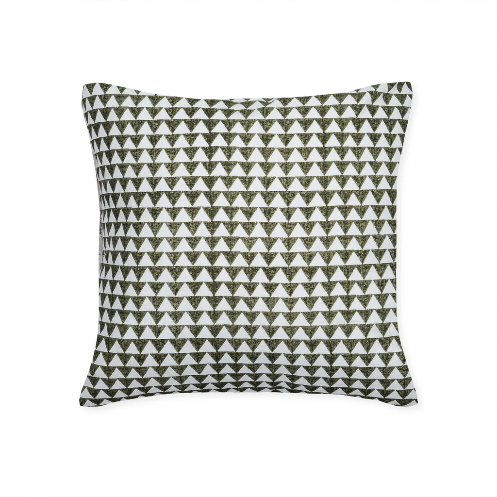 Pricilla Moss Pillow