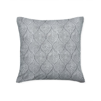 Carly Onyx Pillow