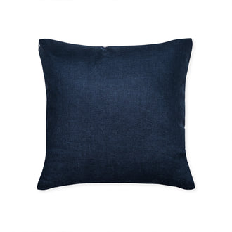 Carly Navy Pillow