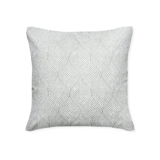 Carly Grey Pillow