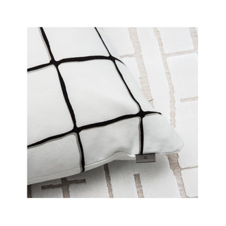 Celine Snow Pillow