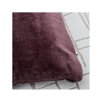 Emily Mauve Pillow