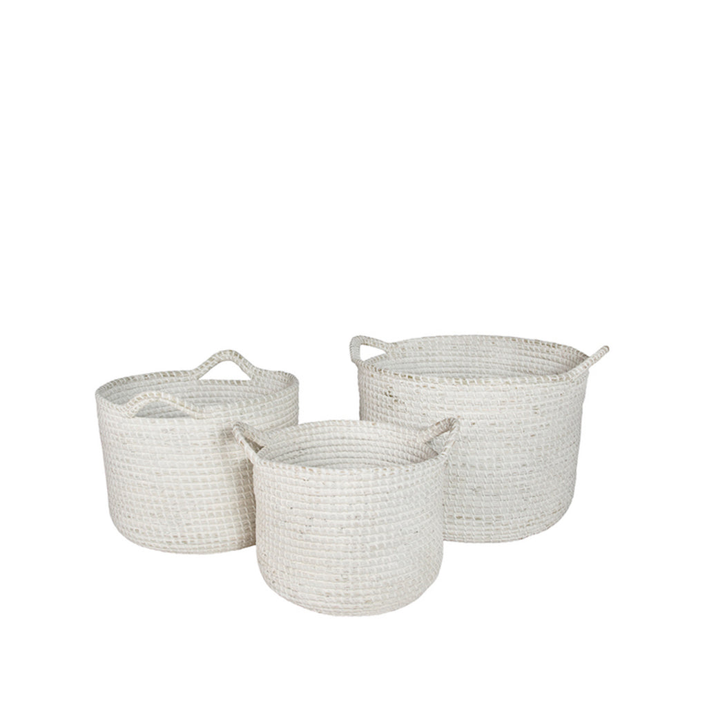 Fisher Baskets